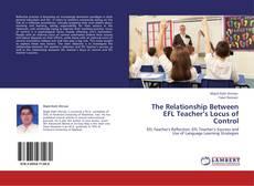 Bookcover of The Relationship Between EFL Teacher's Locus of Control