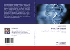 Bookcover of Human Genetics