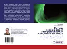 Borítókép a  Методы моделирования электрофизических процессов в озонаторе - hoz