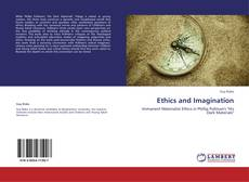 Bookcover of Ethics and Imagination