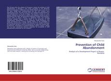 Prevention of Child Abandonment的封面