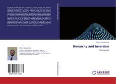Portada del libro de Hierarchy and Inversion
