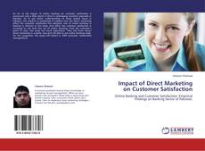 Bookcover of Impact of Direct Marketing on Customer Satisfaction