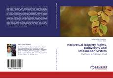 Bookcover of Intellectual Property Rights, Biodiversity and Information System