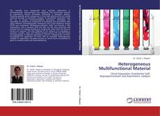 Bookcover of Heterogeneous Multifunctional Material