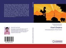 Couverture de Fowl Cholera