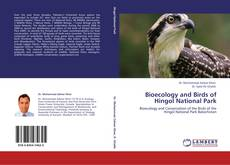 Обложка Bioecology and Birds of Hingol National Park