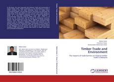 Bookcover of Timber Trade and Environment