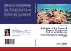Bookcover of Evaluation of the Advanced Placement Program in Environmental Science