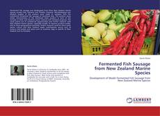 Bookcover of Fermented Fish Sausage from New Zealand Marine Species