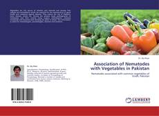 Bookcover of Association of Nematodes with Vegetables in Pakistan