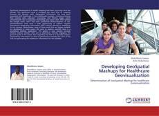 Copertina di Developing GeoSpatial Mashups for Healthcare Geovisualization