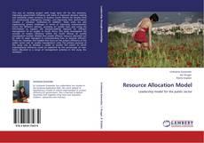 Borítókép a  Resource Allocation Model - hoz