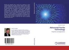 Bookcover of Advanced Ferrite Technology
