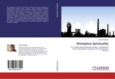 Bookcover of Workplace Spirituality