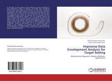 Buchcover von Imprecise Data Envelopment Analysis for Target Setting