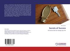 Capa do livro de Secrets of Success