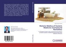 Borítókép a  Materia Medica of Eastern Medicine (Compound Remedies) - hoz
