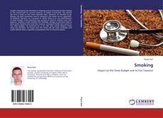 Couverture de Smoking
