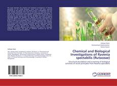 Couverture de Chemical and Biological Investigations of Ravenia spectabilis (Rutaceae)