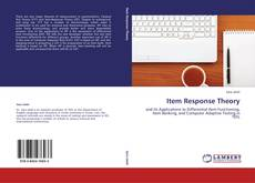 Bookcover of Item Response Theory