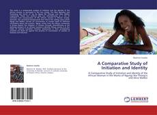 Buchcover von A Comparative Study of Initiation and Identity