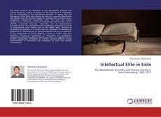 Portada del libro de Intellectual Elite in Exile