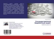 Bookcover of Государственный бюджетный аудит