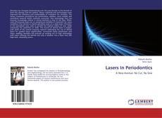 Обложка Lasers In Periodontics