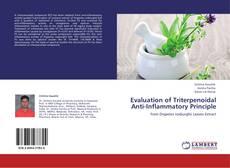 Обложка Evaluation of Triterpenoidal Anti-Inflammatory Principle