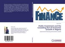 Bookcover of Public Investment and the Crowding Out of Economic Growth in Nigeria
