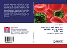 Couverture de Development Of Potential Reverse Transcriptase Inhibitors