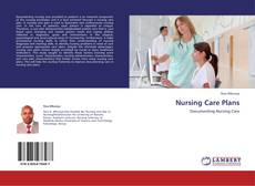Nursing Care Plans的封面
