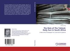 Buchcover von The Role of The Tabloid, Daily Sun in South Africa