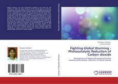 Bookcover of Fighting Global Warming - Photocatalytic Reduction of Carbon dioxide