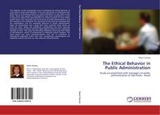 The Ethical Behavior in Public Administration的封面