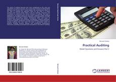 Capa do livro de Practical Auditing