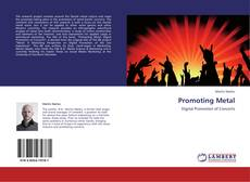 Bookcover of Promoting Metal