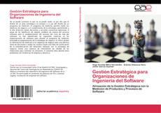 Portada del libro de Gestión Estratégica para Organizaciones de Ingeniería del Software