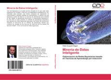 Обложка Minería de Datos Inteligente