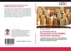 Обложка La Gestión de la Innovación en las PYMES del Sector Industrial
