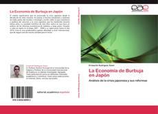 Bookcover of La Economía de Burbuja en Japón