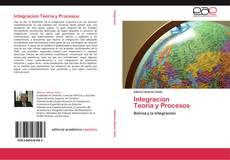 Bookcover of Integracíon  Teoría y Procesos
