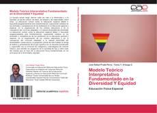 Обложка Modelo Teórico Interpretativo Fundamentado en la Diversidad Y Equidad