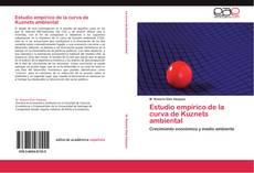 Обложка Estudio empírico de la curva de Kuznets ambiental