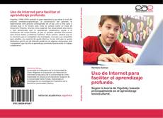 Обложка Uso de Internet para facilitar el aprendizaje profundo.