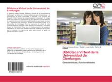Обложка Biblioteca Virtual de la Universidad de Cienfuegos