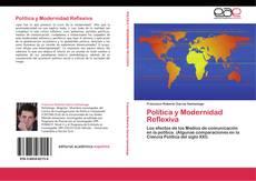 Bookcover of Política y Modernidad Reflexiva