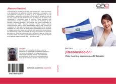 Buchcover von ¡Reconciliación!