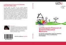 Bookcover of La Educación Física en el Sistema Educativo Mexicano